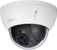PTZ Camera Image