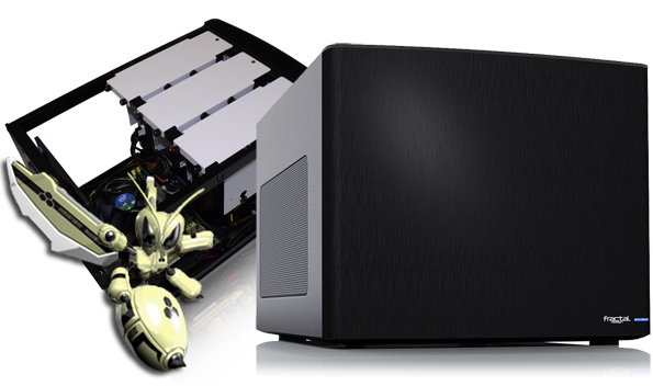 Hive Custom Camera PC